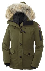 Canada Goose Ski Jacket Puffer Winter Coat
