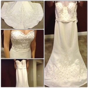 Magnolia Wedding Dress