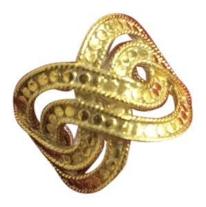 Preload https://item2.tradesy.com/images/anna-beck-timor-gold-infinity-twist-band-ring-787256-0-0.jpg?width=440&height=440