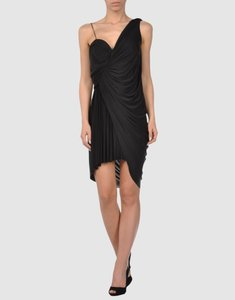 Alexander Wang Night Out Date Night Mini Dress
