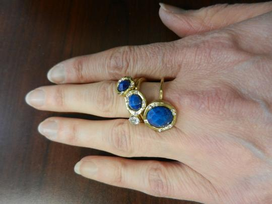 Amrita Singh East Lake Rings - 4 rings