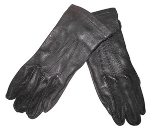 L.L.Bean L.L. Bean deer skin gloves