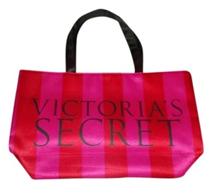 Victoria's Secret Tote in Pink/Red