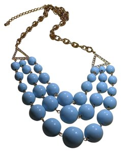 Jewels by Lynnice Rene' Turquoise Blue Beads