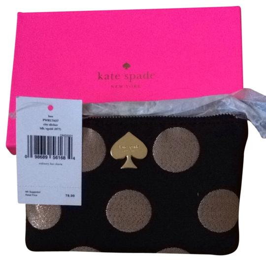 Preload https://img-static.tradesy.com/item/788231/kate-spade-black-bee-city-slicker-wrislet-wallet-0-0-540-540.jpg