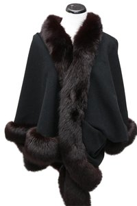 Greece Mink Fur Coat