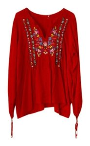 Johnny Was Clothing Tunic