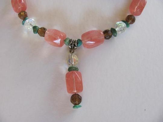 Other CHUNKY BEADS PENDANT