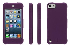 Griffin Griffin Survivor Skin Case For Apple iPhone 5 Brand New In Retail Packaging