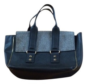 French Connection Tote in Black