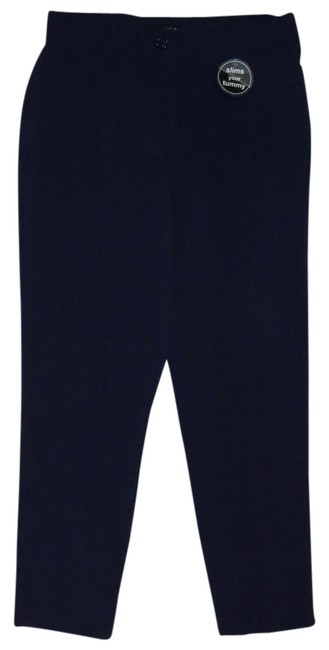 Counterparts Capri/Cropped Pants Navy