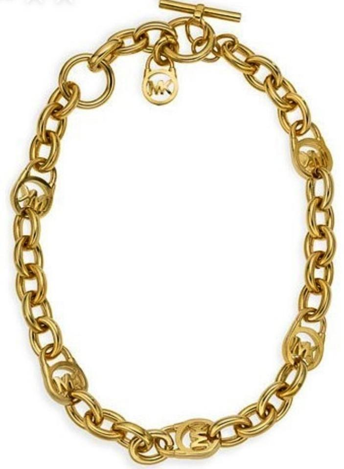 Michael by michael kors gold jewelry michael by michael for Michael b jewelry death