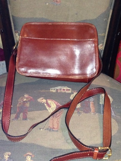 Valerie Stevens Cross Body Bag