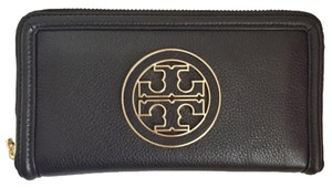 Tory Burch Tory Burch Amanda Zip Continental Wallet