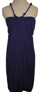Yigal Azrouël Rayon Dress