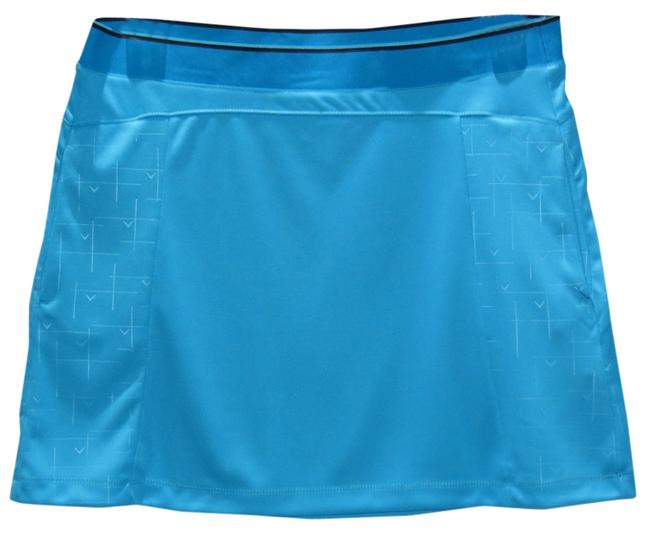 Item - Vivid Blue New with Tags Large Activewear Bottoms Size 12 (L, 32, 33)