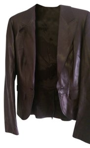 Gucci Dark plum Blazer