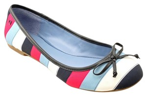 Tommy Hilfiger Multi color Flats