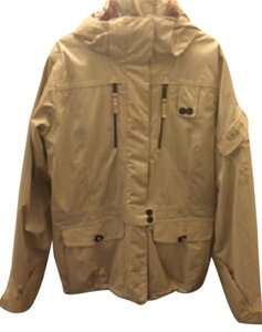 686 Zip-out Layer Jacket