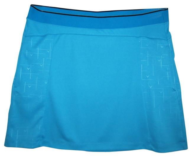 Item - Vivid Blue New with Tags Large Activewear Bottoms Size 16 (XL, Plus 0x)