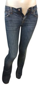 Nudie Straight Leg Jeans