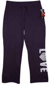 Other Baggy Pants Purple