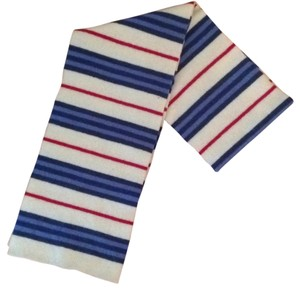Burberry Burberry Stripped Scarf
