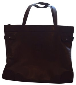 Anne Klein Tote in Taupe