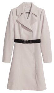 H&M Pea Grey Pea Tan Pea Trench Natural Trench Winter Trench Fall Grey Trench Tan Trench Pea Coat