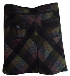 Etcetera Mini Skirt