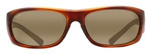 Maui Jim Maui Jim Sunglasses H281-10M Oval