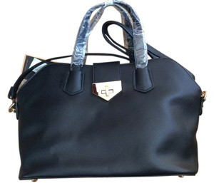 Diophy Tote in Black