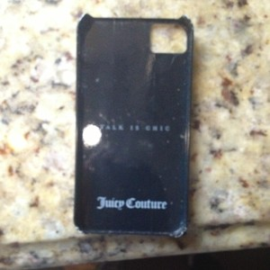 Juicy Couture Juicy iPhone 4 Cover