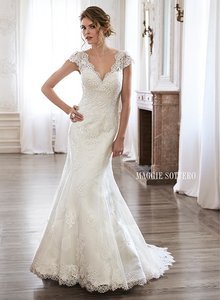 Maggie Sottero Pilar Wedding Dress