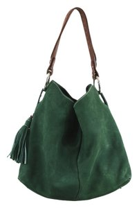 Dooney & Bourke Forest Hunter Hobo Bag