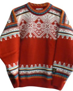 Dale of Norway Unisex Soft New Wool Sweater