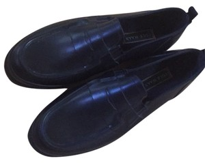 Cole Haan Rain Loafers Black Boots