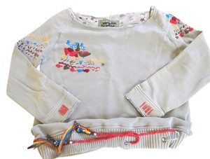 Miss Sixty Limited Edition Sweater