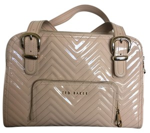 Ted Baker Tote in Blush Pink