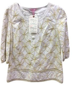 Lilly Pulitzer Size Small Tunic