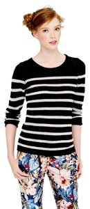 J.Crew Cashmere Stripes Sweater