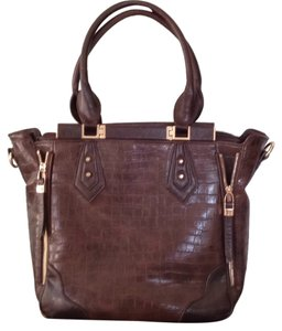 Urban Expressions Tote