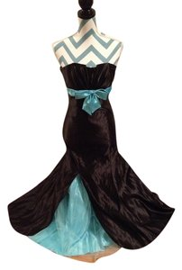 Jessica McClintock Ball Gown Dress