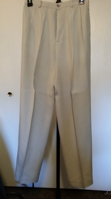 Banana Republic Banana Republic Silk 2 Piece Suit Slacks and Blazer Size 4