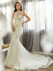 Sophia Tolli Kea Wedding Dress