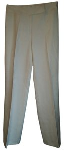 Ann Taylor 4 Trouser Pants White