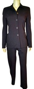 DKNY DKNY Pants Suit Blazer Dress Jacket Pants Size 4 Black P1796