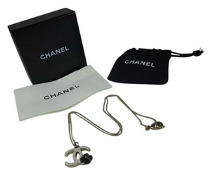 Chanel Gold Metal