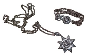 Ben-Amun Necklace & Bracelet Set