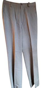 Banana Republic 4 Trouser Pants Brown